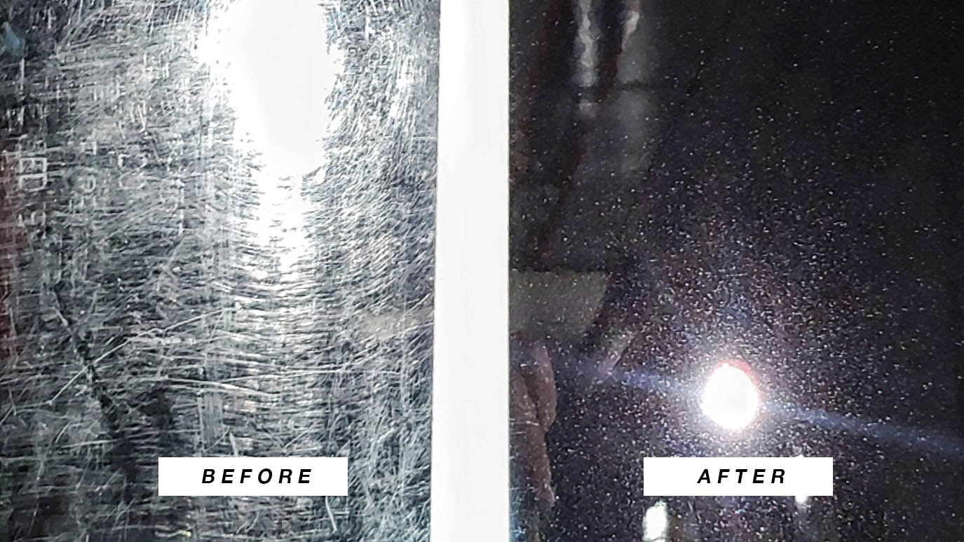 Las Vegas Paint Correction and Car Paint Restoration